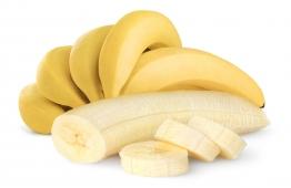 Como perder peso com a dieta japonesa matinal da banana